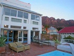 Verhurings & Vakansie Akkommodasie - Selfsorg - South Africa - Cape Peninsula - Cape Town