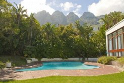 Holiday Rentals & Accommodation - Villas - South Africa - Cape Peninsula - Cape Town