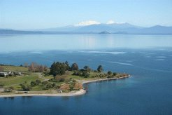 Woonstelle te huur in TAUPO, TAUPO, New Zealand