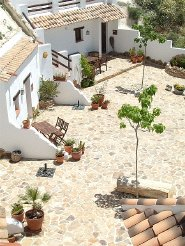 Holiday Rentals & Accommodation - Holiday Houses - Spain - Andalucia - Huescar