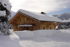 Ski Chalets te huur in Megeve, Megeve, France