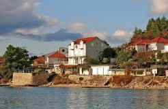 Holiday Rentals & Accommodation - Beachfront Apartments - Croatia - Dubrovnik region - Orebic