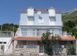 Seefront Woonstelle te huur in Orebic, Dubrovnik region, Croatia