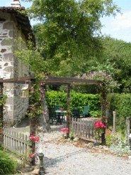 Vakansie Huise te huur in Saint Christophe, Poitou Charentes , France
