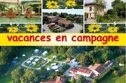 Vakansie Woonstelle te huur in Saint Christophe, Charente, France