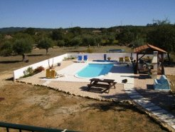 Holiday Rentals & Accommodation - Bed and Breakfasts - Portugal - Central Portugal - Areias