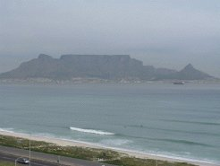 Holiday Rentals & Accommodation - Self Catering - South Africa - Bloubergstrand - Cape Town
