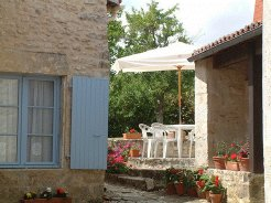 Holiday Rentals & Accommodation - Cottages - France - Western Loire - Saint Michel le Cloucq