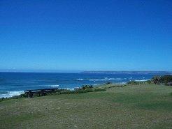 Beachfront Accommodation to rent in Klein Brak Rivier, Garden Route, South Africa