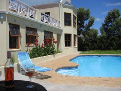 Holiday Rentals & Accommodation - Guest Houses - South Africa - Cape Peninsula - Cape Town