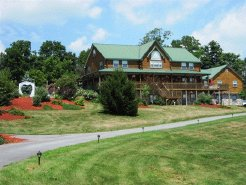 Holiday Rentals & Accommodation - Bed and Breakfasts - United States - Hershey - Lebanon