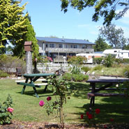 Holiday Rentals & Accommodation - Holiday Parks - New Zealand - Bay Of Plenty - Rotorua