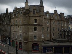 Holiday Rentals & Accommodation - Apartments - Scotland - Old Town - Edinburgh