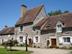 Holiday Rentals & Accommodation - Self Catering - France - Normandy - Alencon