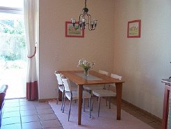 Farm Cottages to rent in Chateau Guibert, Vendee, France