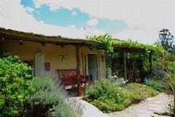 Plattelandse Kothuise te huur in Barrydale, Catani Farm, South Africa