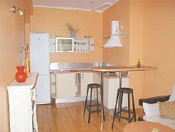 Apartments to rent in Riga, Old Riga, Latvia
