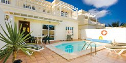 Location & Hébergement de Vacances- Villas - Canary Islands - Lanzarote - Costa Teguise