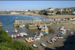 Holiday Rentals & Accommodation - Apartments - United Kingdom - Cornwall - Newquay