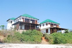 Holiday Rentals & Accommodation - Villas - Mozambique - MARINGANHA - PEMBA