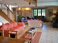 Holiday Rentals & Accommodation - Exclusive Luxury Accommodation - England - Cotswolds/Severn Valley - Gloucester