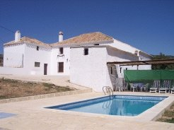 Holiday Rentals & Accommodation - Country Houses - Spain - Andalucia - Montefrio