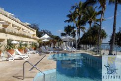 Holiday Rentals & Accommodation - Holiday Resorts - Australia - Queensland - Noosa Heads