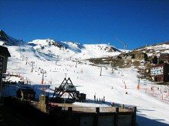 Vakansie Woonstelle te huur in Pas de la Casa, Pas de la Casa, Andorra