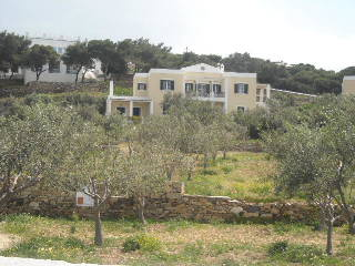 Holiday Rentals & Accommodation - Holiday Houses - Greece - Possidonia - Syros