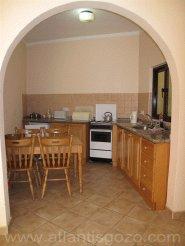 Woonstelle te huur in Gozo, Marsalforn, Malta
