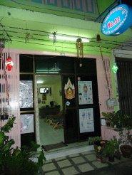 Verhurings & Vakansie Akkommodasie - Gastehuise - Thailand - Sathorn - Bangkok