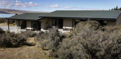 Holiday Rentals & Accommodation - Holiday Parks - New Zealand - Mackenzie Country - Aoraki Mt Cook