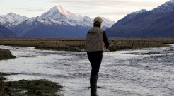 Vakansie Parke te huur in Aoraki Mt Cook, Mackenzie Country, New Zealand