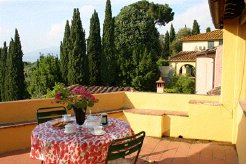 Apartments to rent in Florence, Tuscany, Italy