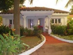 Holiday Rentals & Accommodation - Villas - India - Cavelossim - Mobor Cavelossim