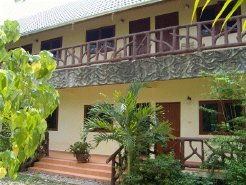 Holiday Rentals & Accommodation - Bed and Breakfasts - Thailand - Amphur Mueang - Ao Nang