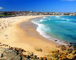 Holiday Rentals & Accommodation - Beachfront Accommodation - Australia - Bondi Beach, Sydney - Sydney