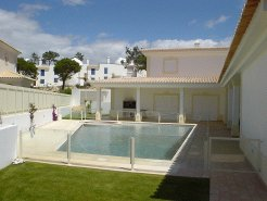 Holiday Rentals & Accommodation - Holiday Resorts - Portugal - Algarve - Almancil