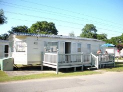 Holiday Rentals & Accommodation - Caravan Parks - United Kingdom - England UK - New Milton
