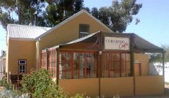Holiday Rentals & Accommodation - Self Catering - South Africa - Cape Town - Koringberg