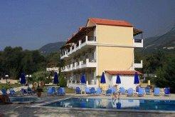 Strand Hotelle te huur in Parga, Chrysogiali/Preveza/Epirus, Greece