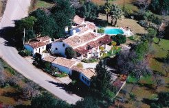Holiday Rentals & Accommodation - Country Houses - Portugal - Loulé/boliqueime - Loulé