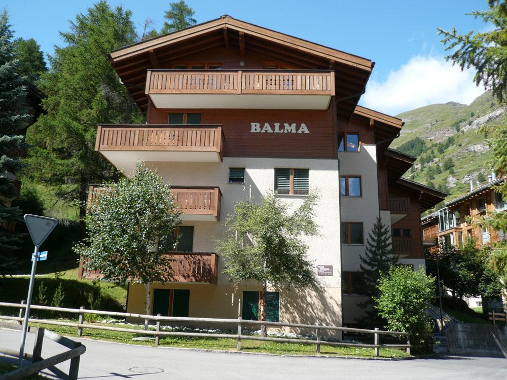 Holiday Rentals & Accommodation - Chalets - Switzerland - Valais - Zermatt