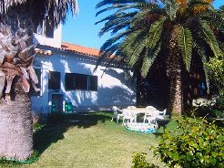 Holiday Rentals & Accommodation - Holiday Homes - Portugal -  Portugal / Algarve / Westalgarve - Aljezur