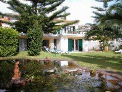 Location & Hébergement de Vacances- Maisons de Vacances - Portugal - Madeira - Garajau