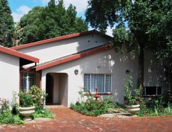 Holiday Rentals & Accommodation - Guest Houses - South Africa - Randburg - Johannesburg