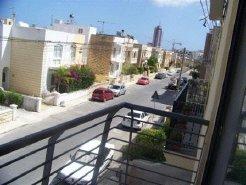 Woonstelle te huur in St Julian's, St Julian's, Malta
