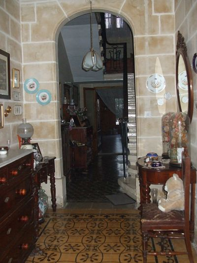 Selfsorg te huur in Sliema, Savoy, Malta
