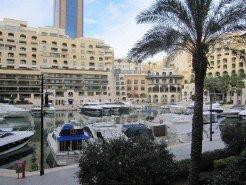Apartments to rent in St Julian's, PORTOMASO, Malta