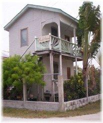 Hébergement à Petit Prix à louer à Caye Caulker, Belize District, Belize